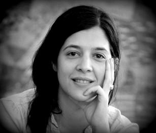 דקלה קידר (צלם: יהונתן שאול)