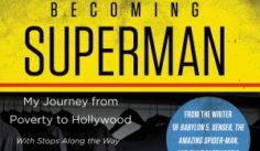 """קטע מתוך """"להפוך לסופרמן"""" מאת ג'. מייקל סטרזינסקי"""